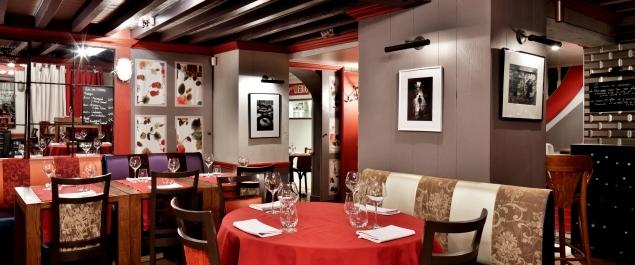 Restaurant Le Tintilou - Paris