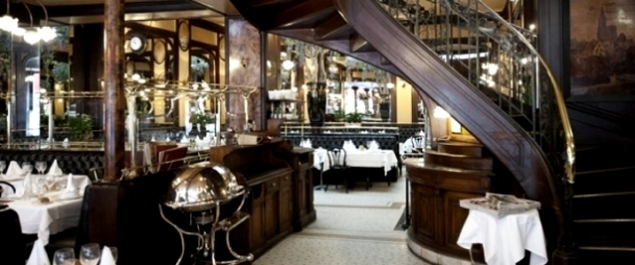 Restaurant Bofinger - Paris