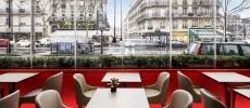 Emporio Armani Caffe Italien Paris