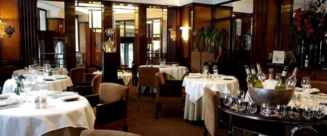 Restaurant Paris - Paris