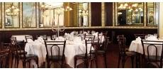Brasserie Lipp Traditionnel Paris