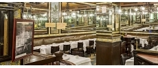Brasserie Lipp Traditionnel Paris