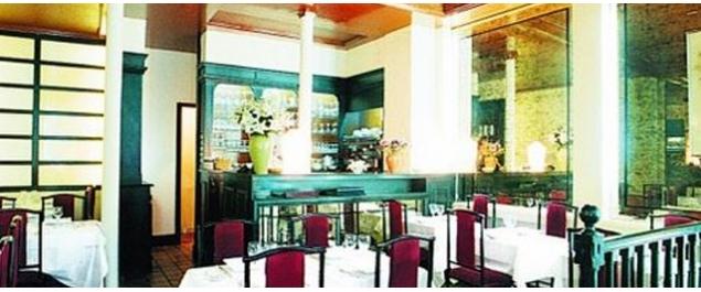 Restaurant Tan Dinh - Paris