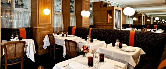 Restaurant Loiseau Rive Gauche (Ex Tante Marguerite) - Paris