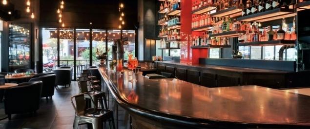 Restaurant Café Renaud - Boulogne Billancourt