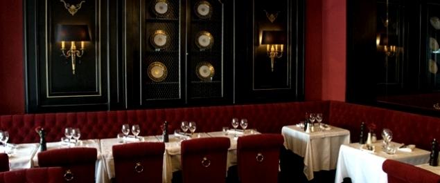 Restaurant Le Grand Bistro Breteuil - Paris