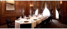 Taillevent Haute gastronomie Paris