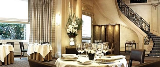 Restaurant Le Taillevent * - Paris