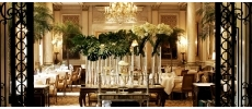 Restaurant Le Cinq *** (Four Seasons Hotel George V *****) Gastronomique Paris