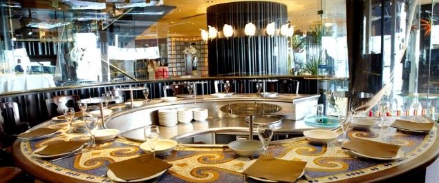 Restaurant Garnier - Paris