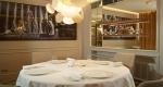 Restaurant Monsieur Restaurant Hôtel Lancaster Paris ***** - Paris