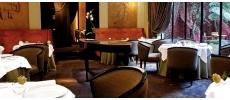 La Table du Lancaster (Hôtel Lancaster Paris *****) Haute gastronomie Paris