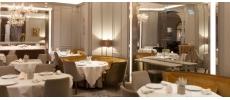 Monsieur Restaurant (Hôtel Lancaster Champs Elysées ***** ) Gastronomique Paris