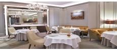 Monsieur Restaurant Hôtel Lancaster Paris ***** Haute gastronomie Paris