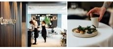 Copenhague Gourmet cuisine Paris