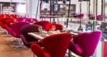 Restaurant L'Atelier Renault Café