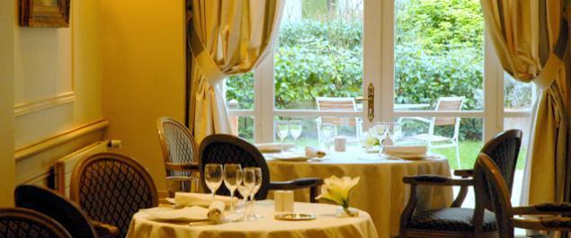 Restaurant Les Salons des Arts et Métiers - Paris