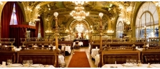 Le Train Bleu Traditionnel Paris