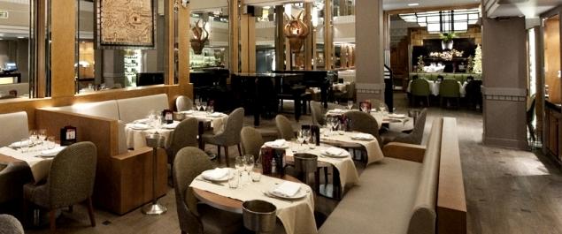 Restaurant Boeuf sur le Toit - Paris