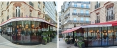 L'Alsace French cuisine Paris