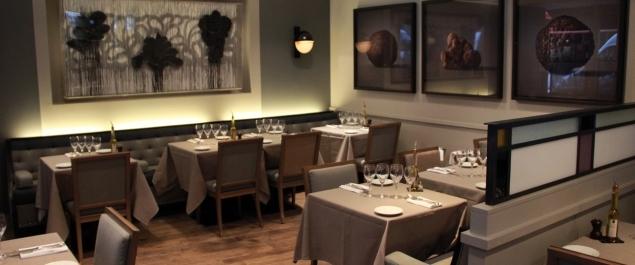 Restaurant Maison de la Truffe Marbeuf - Paris