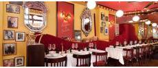 Bistro des Deux Théâtres French cuisine Paris