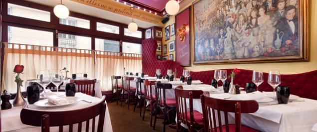 Restaurant Bistro des 2 Théâtres - Paris