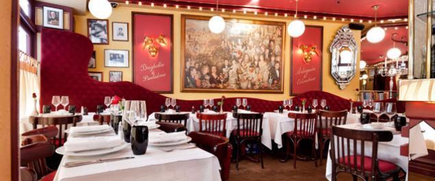 Meilleur Plan Restaurant Paris