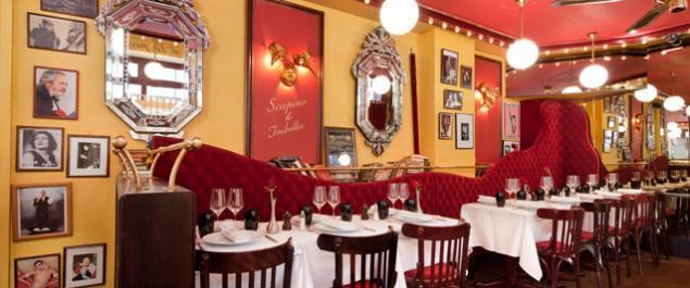 Restaurant Le Bistro des Deux Théâtres - Paris