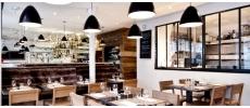Restaurant salon priv paris exclusive restaurants - La table d aligre ...