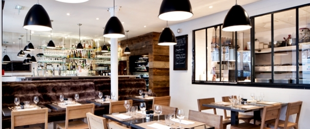 Restaurant La Table D 39 Aligre Fish And Seafood Paris Paris 12 Me