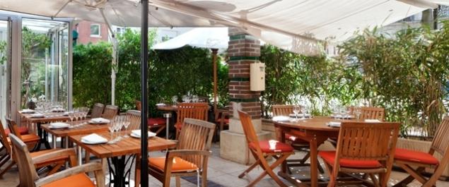 Restaurant La Cagouille - Paris