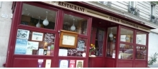 Bistrot Montsouris Traditionnel Paris