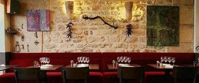 Restaurant Chao sapa - Paris