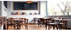 Restaurant Bistrotters Traditionnel Paris