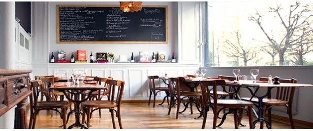 Restaurant Bistrotters - Paris