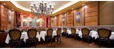 Restaurant Le Grand Bistro Muette French cuisine Paris