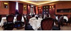 Le Grand Bistro Muette French cuisine Paris