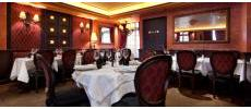 Le Grand Bistro Muette Traditionnel Paris