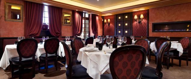 Restaurant Le Grand Bistro Muette - Paris