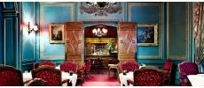 Raphael Gourmet cuisine Paris