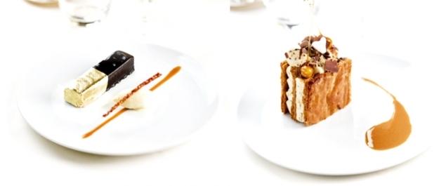 Restaurant Raphael - Paris