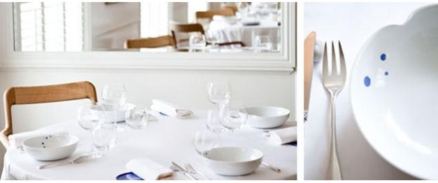 Restaurant Rech - Paris