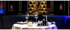 Le Grand Bistro 17 ème French cuisine Paris