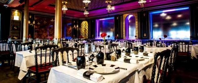 Restaurant Le Grand Bistro 17 ème - Paris