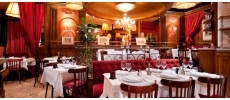 Bistro Melrose Traditionnel Paris