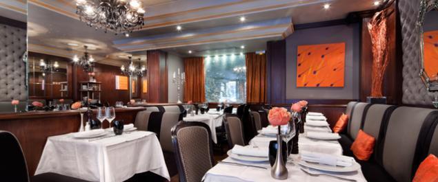 Restaurant Le Grand Bistro Maillot Saint-Ferdinand - Paris