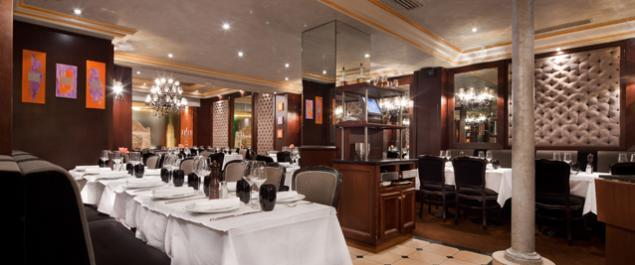 Restaurant Le Grand Bistro Saint Ferdinand - Paris