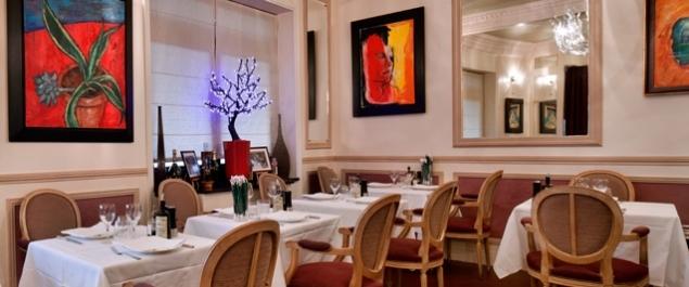 Restaurant La Famiglia - Paris