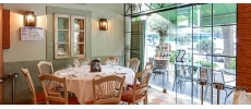 Le Sud French cuisine Paris